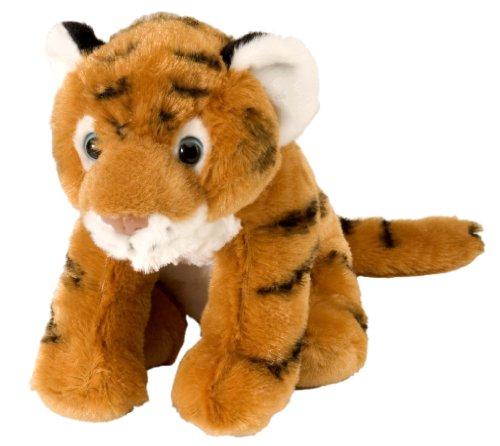 Baby Tiger Cuddlkein 8 by Wild Republic