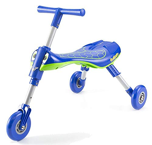 The Bugs ScuttleBug Dragonfly Tricycle, Blue -