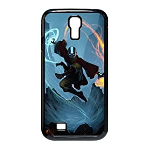 Mystic Zone Avatar The Last Airbender Cover Case for SamSung Galaxy S4 I9500