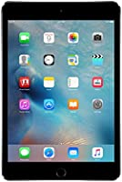 "Apple iPad mini 4 128GB Gris - Tablet (20.1 cm (7.9""), 2048 x 1536 Pixeles, 128 GB, iOS, 298.8 g, Gris)"