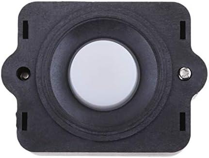 2 Pieces Diaphragm Water Pump Pressure Switch for FL-30 to FL-44 45x32x26mm