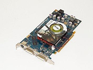 ASUS EN7950GT/HTDP/512M/A NVIDIA GeForce 7950GT 512MB 256-bit GDDR3 PCI-Express x16 HDCP SLI Video Card w/2*DVI, HDTV Asus Gddr3 Graphics Card