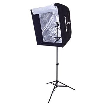 Westcott Apollo - Paraguas de fotografía modificador de luz