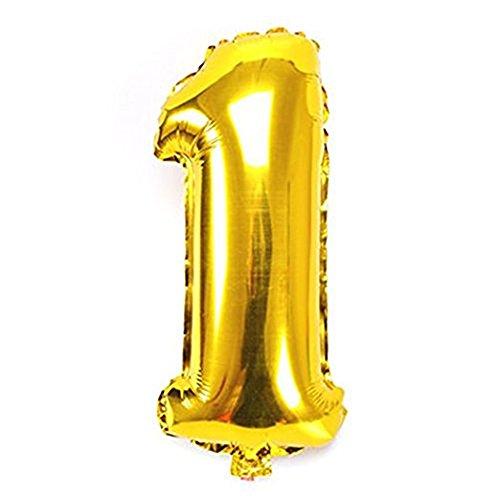 Ruimeier Balloons Birthday Decorations Anniversary product image