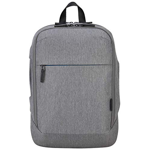 Targus CityLite Pro Compact Convertible Backpack for Laptops