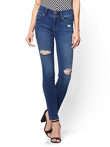 new york and company jeans - 9
