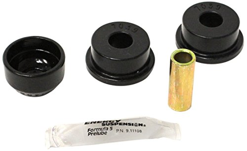 - Energy Suspension 2.7102G TRACK ARM BUSHING SET - FRONT