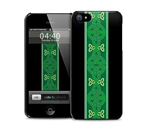 Celtic Design iPhone 5 / 5S protective case