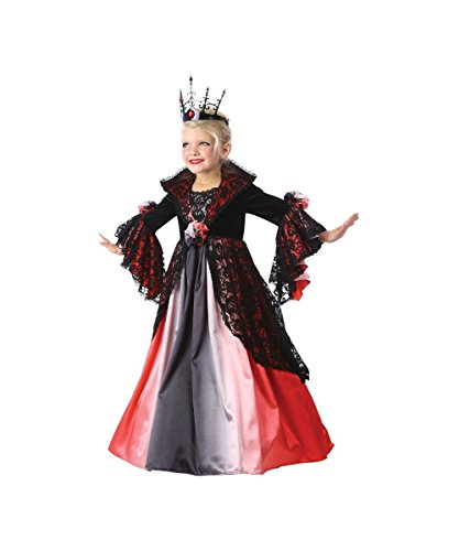 Princess Paradise Valentina Vampire Costume, Multicolor, X-Large (12) -