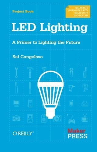 Led Lighting A Primer To Lighting The Future in US - 2