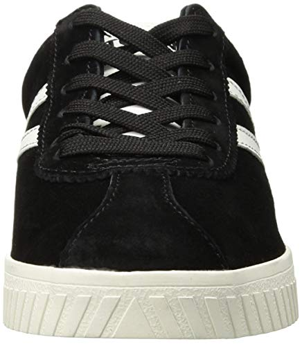 Camden3 White Black Tretorn Women's Sneaker Rwxv0