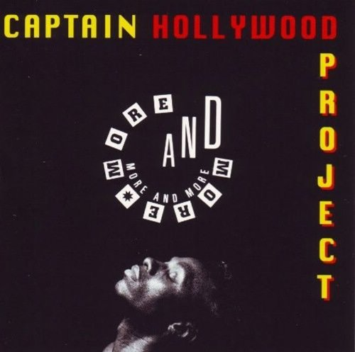 Captain Hollywood Project - Top 100  - 1994 - Zortam Music