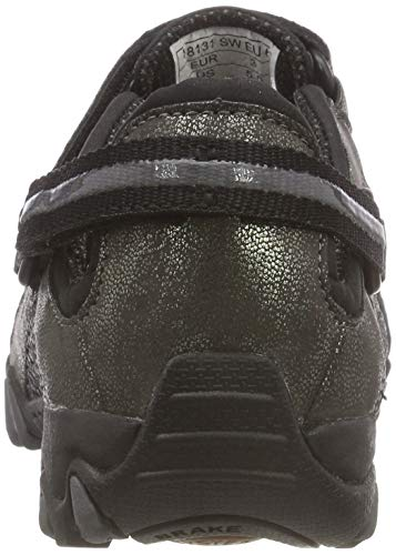 Niro flyknite graphit Running Femme Mephisto 59 Chaussures 52 black De Metallic Allrounder By OqwTnxTg