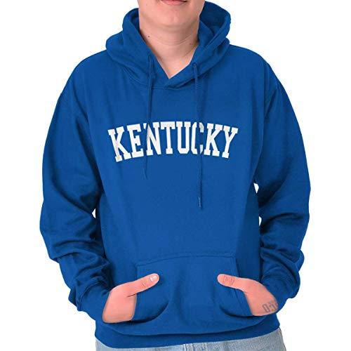 Athletic Wear USA T Novelty Gift Ideas Fleece Hoodie ()