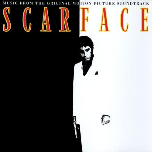 Price comparison product image Scarface
