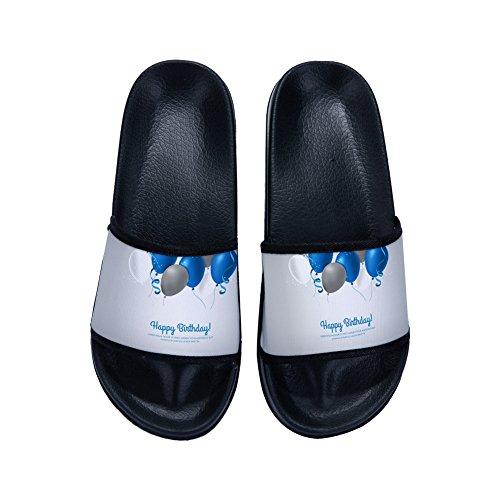 de 39 Zapatillas M Color casa Negro EU por Mujer Talla Irma00Eve Estar para U5w4Hq