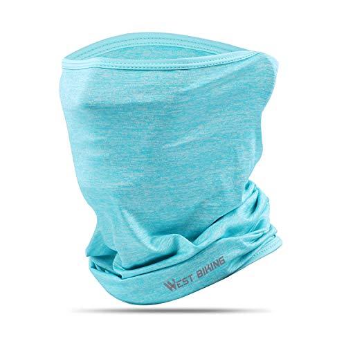 Ice Silk Breathable Balaclava