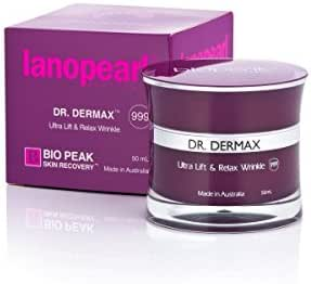 Lanopearl Dr. Dermax Cream - Ultra Lift & Relax Wrinkle 50ml