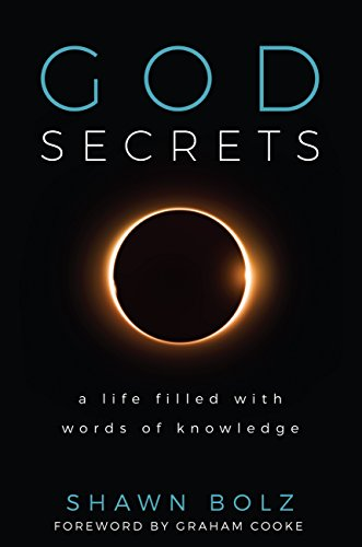 Download for free God Secrets: A Life Filled With Words of Knowledge