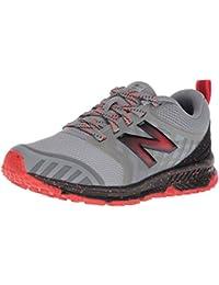 Kids' Nitrel V3 Trail Running Shoe