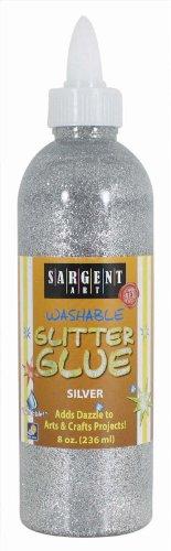 Sargent Art 22 1982 8 Ounce Glitter
