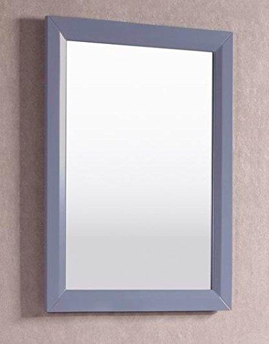 Top best 5 bathroom mirrors wood for sale 2016 product for Bathroom mirrors for sale