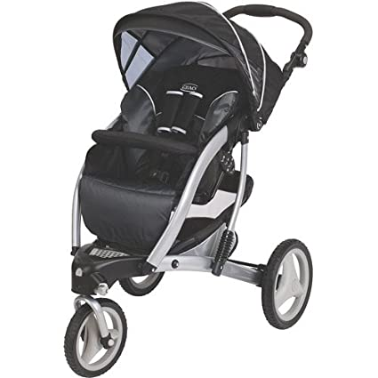 Graco G6T98ORBE - Carrito deportivo, color gris: Amazon.es: Bebé