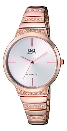 womens-dress-watch-qq-f553j001y-quartz-analog-wrist-watch-rose-gold-stainless-steel-band-waterproof