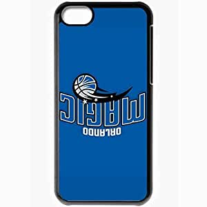 Personalized Case For Iphone 6 4.7Inch Cover Cell phone Skin Nba Orlando Magic 4 Sport Black