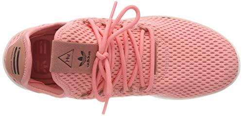 Pink PW da Raw HU Tennis F17 Uomo Scarpe Fitness Tactile F15 adidas Rose Rosa U6BHxwqqf