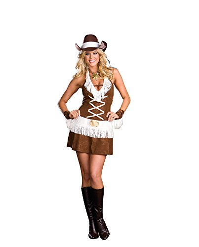 [Howdy Partner Lg Halloween Costume - Adult Large] (Howdy Partner Halloween Costume)