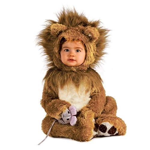 Rubie's Costume Infant Noah Ark Lion Cub Romper