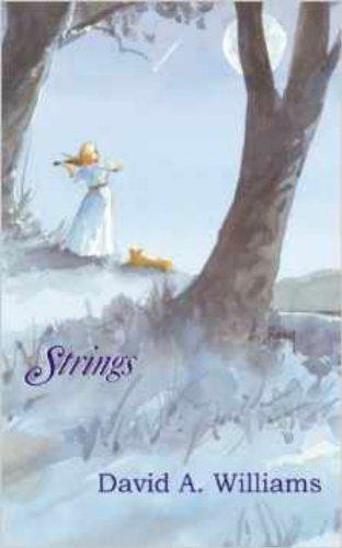 STRINGS (Moonlight String)