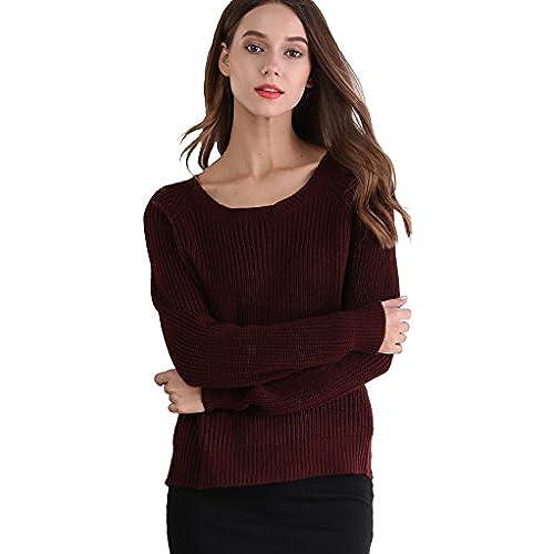 Sweater Crop Tops: Amazon.com