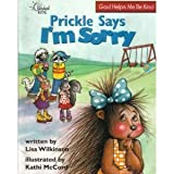 Prickle Says I'm Sorry, Lisa Wilkinson, 0784708932