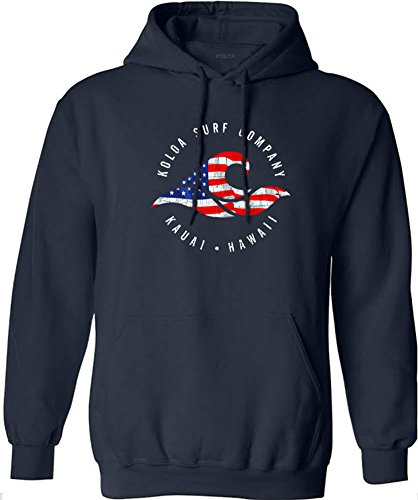 Flag Logo Sweater - 6