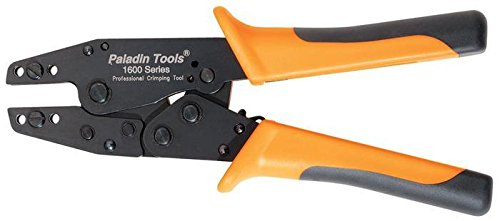 Greenlee  1600 Professional Crimper Tool, Frame Only by Greenlee