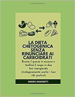 dieta chetogenica ed esercizio fisico pdf