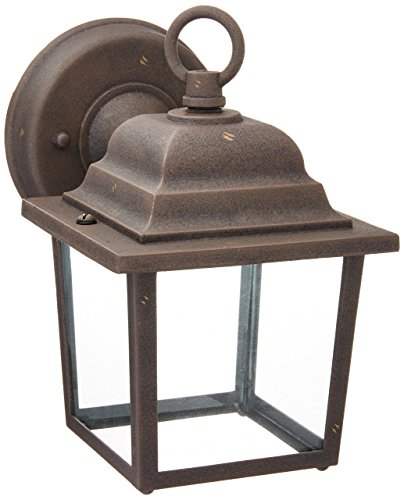 Designers Fountain 2861-AG Value Collection Wall Lanterns, Autumn Gold by Designers Fountain