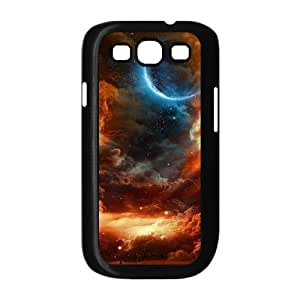 Moon ZLB599174 Brand New Phone Case for Samsung Galaxy S3 I9300, Samsung Galaxy S3 I9300 Case
