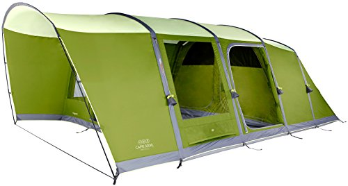 CAPRI-500-XL-LARGE-FAMILY-TENT-5-person-FAMILY-TENT-WITH-ROOMS