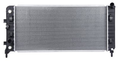 Prime Choice Auto Parts RK1133 New Aluminum Radiator (Monte Carlo Parts Radiator compare prices)