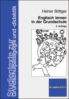 Englisch lernen in der Grundschule