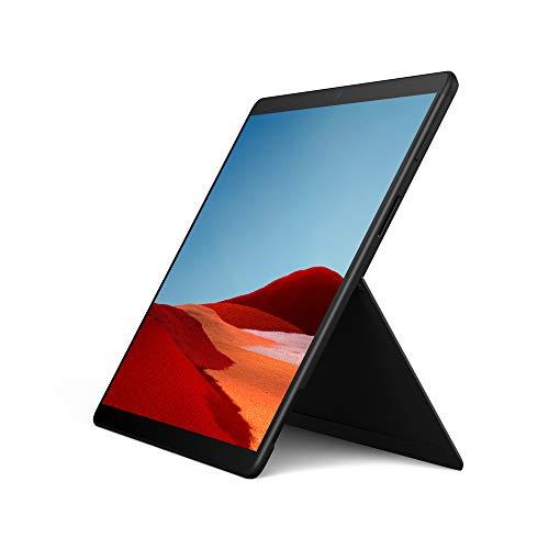Microsoft Surface Pro X SQ2 13 inch 2-in-1 Tablet 16GB RAM/256GB SSD LTE – Zwart