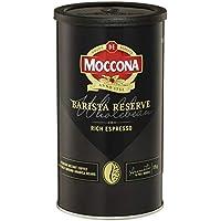 Moccona Coffee Wholebean Barista Reserve Rich Espresso (175g x 6 Packs)