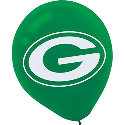 Green Bay Packers Birthday -