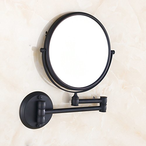HiendureTM 8 inch Two sided Swivel Magnification