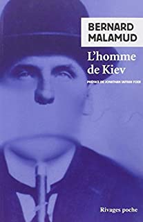 L'homme de Kiev, Malamud, Bernard