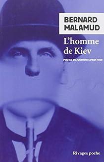 L'homme de Kiev par Malamud