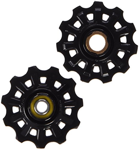 Campagnolo Der Part CPY 11S Pulley Record Set